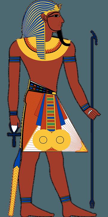 יציאת מצרים בארכיאולוגיה – חדשים וגם ישנים