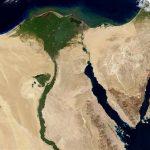 פרופ' מיכלסון: קביעת מקומה של קריעת ים סוף