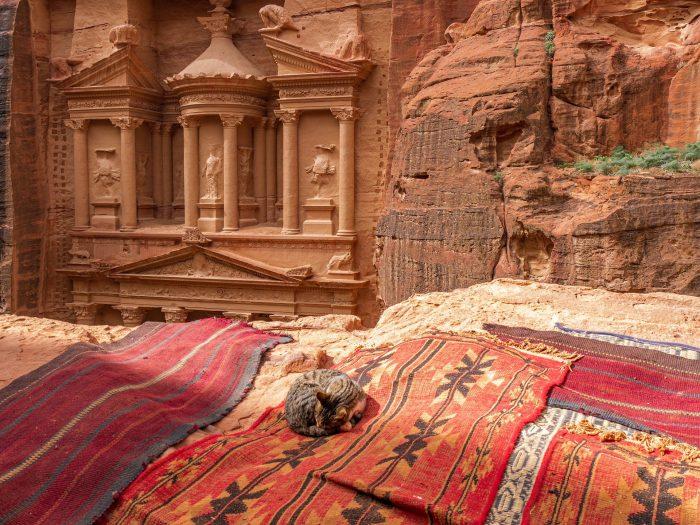 הרקע ההיסטורי ליציאת מצרים (אודיו)
