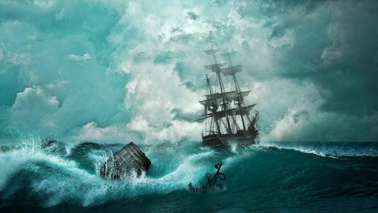 ארכיאולוג ימי: הוכחות היסטוריות לספנות האוניברסלית של שלמה המלך